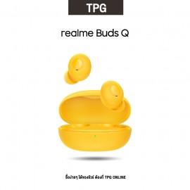 REALME Buds Q หูฟังไร้สาย แบบบูลทูธ[ประกันศูนย์ไทย] AIOT