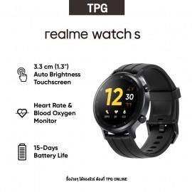 REALME Watch S นาฬิกาอัจฉริยะ [ประกันศูนย์ไทย] AIOT