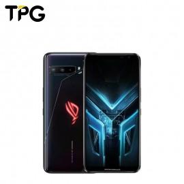 (ใส่โค้ดTPG1800 ลดทันที)  ASUS ROG Phone 3 Strix Edition (8+256GB) เกมมิ่งโฟน แถมAeroActiveCooler3ในกล่อง+AeroCaseในกล่อง+ฟิล์ม[รับประกันศูนย์ไทย]
