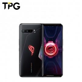 (ใส่โค้ดTPG2800 ลดทันที) ASUS ROG Phone 3 (12+512GB) เกมมิ่งโฟน แถมAeroActiveCooler3+AeroCase+ฟิล์ม+LightingArmorCase[รับประกันศูนย์ไทย]