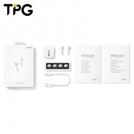 OPPO Enco Free True Wireless Headphones [รับประกันศูนย์ไทย]