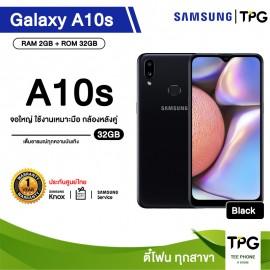 ทักแชทก่อนสั่งซื้อ [เครื่อง+แพ็คเกจรายเดือนAIS] Samsung Galaxy A10s (SM-A107) 2/32GB  ABD