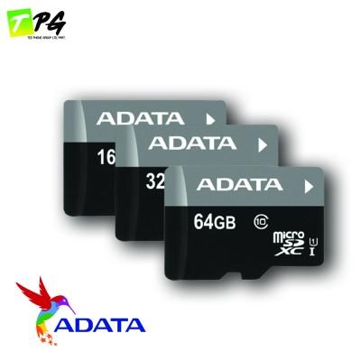 ADATA Premier Micro SDHC Class 10 (32GB) UHS-I Read/Write 50/10 MB/s