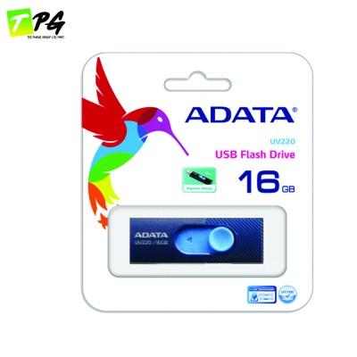 แฟลชไดร์ฟ ADATA ADT-UV220-16GR
