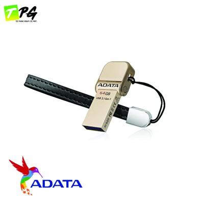 ADATA Tiny OTG แฟลชไดร์ฟ รุ่น AI920 สำหรับ Apple Lightning ความจุ 64GB