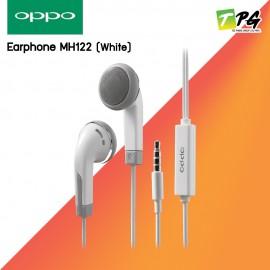OPPO Earphone MH122 (White)