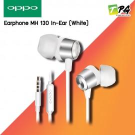 OPPO Earphone MH 130 In-Ear (White)