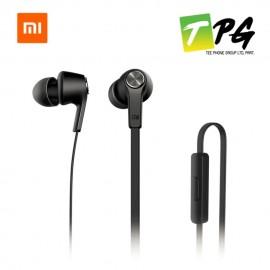 Xiaomi In-Ear Headphones Basic หูฟังสเตอริโอประกันศูนย์ไทย
