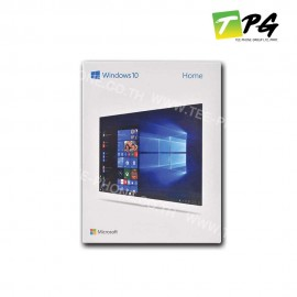Microsoft Windows 10 Home 32/64 Bit (KW9-00478) ENG Intl USB (FPP)