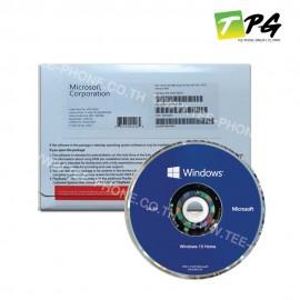 Microsoft Windows 10 Home 64 Bit (OEM) KW9-00139  ENG Intl 1pk DSP OEI DVD