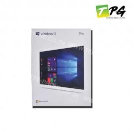 Microsoft Windows 10 Pro 32/64 Bit (FQC-10070) ENG Intl USB RS2 (FPP)