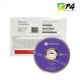 Microsoft Windows 10 Pro 64 Bit (OEM) FQC-08929 ENG Intl 1pk DSP OEI DVD